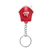 Promotional Keychain,House Light,House Keychain,Flashlight,3120090