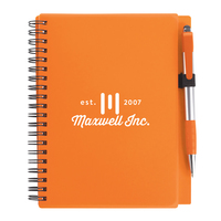 Promotional Notebook,Office Supplies,Notebook with pen,Notebook,3220340