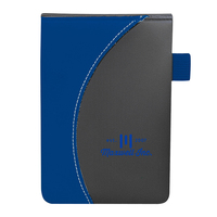 business card pockets,pen loop,writing pad,zippered,office supplies,portfolio,padfolio,3550155