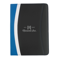 office supplies,writing pads,note pads,notepads,business card holders,pen loop,pockets,portfolio,padfolio,3550154