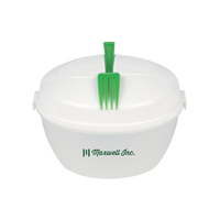 fda approved,dressing container,fork,salad container,salad bowl,tupperware,food storage,food container,container,3730028
