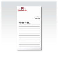 refrigerator magnet,note pad,notepad,magnetic business card,magnet,business card,3410207