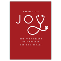 Doctor Holiday Cards,Logo Holiday Cards,Corporate Holiday Cards,Business Holiday Cards