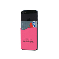 trade show,tradeshow,conference swag,3460020,wallet,credit card,adhesive,tech gadgets,phone accessories,custom phone wallets