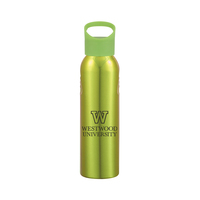bpa free,aluminum bottles,aluminum water bottles,custom aluminum sports bottles