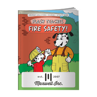 coloring,safety,back to school,school,education,kids,children,safety,activities,healthy,health,fire safety,coloring book