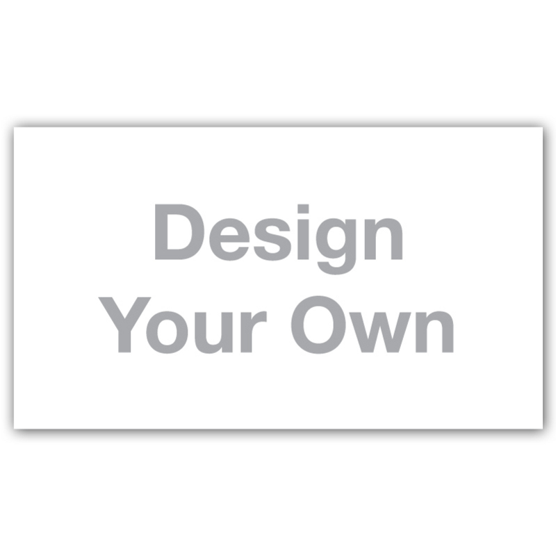 Design Your Own Business Cards Customizable